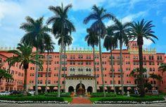 Boca Raton Resort & Club, The Cloister (Boca Raton, Florida)