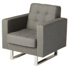 Lysander Arm Chair