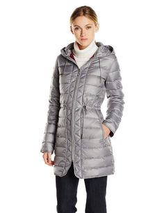CINCH WAIST DOWN JACKET - Google Search