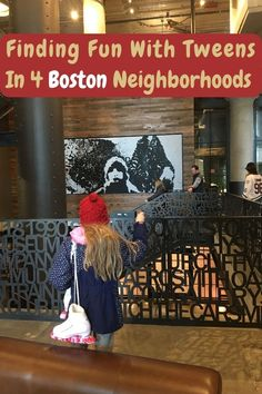 Here are the best popular and hidden things to do in 4 Boston neighborhoods.Tips for a weekend vacation with kids, tweens and teens.Plus #hotels and #restaurants #boston #kids #tweens #teens #weekend #Thingstodo #ideas Weekend Getaways With Kids, Weekend Vacations, Weekend Trips, Travel List, Time Travel, Travel With Kids, Family Travel, Boston Neighborhoods, Short Vacation