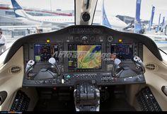 Garmin G1000 avionics suite
