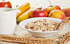 Doručak za mršavljenje. Za mjesec dana 5 kilograma manje. NEVJEROVATNO !!!