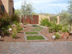 Cheap+And+Easy+Landscaping+Ideas | July 2011 ~ Landscape Design