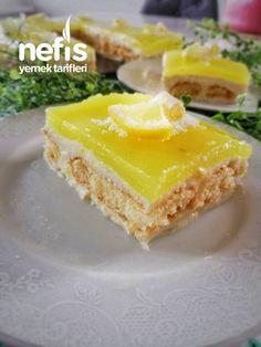 Cake Filling Recipes, Cake Recipes, Dessert Recipes, Yami Yami, Cake Fillings, Turkish Recipes, Afternoon Tea, Ham, Delicious Desserts
