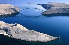 Island of Pag, Croatia - my destination this summer!!!