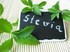 Stevia!