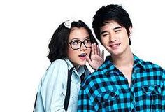 A Little Crazy Thing Called Love <3 (Thai film) with Mario Maurer and Pimchanok Lerwisetpibol