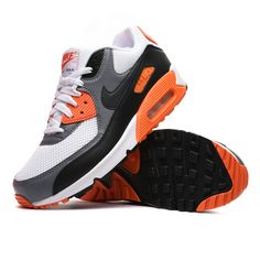 detailed look bc641 1138d Perfect for jogging, daily use and many other sporty activities, these Nike  Air Max 90 Essentials will offer value for your money.