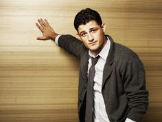 Enver Gjokaj cast as Agent Daniel Sousa on Marvel's Agent Carter.