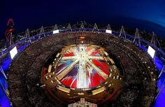 After Britain's most successful Olympics since 1908, all eyes are on the stadium for tonight's #ClosingCeremonies.