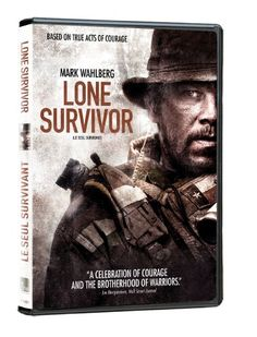 Lone Survivor, DVD (2013)