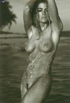 Sexy selfie nude milf