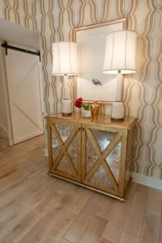 contemporary entry by Butter Lutz Interiors, LLC -- my AWESOME COUSIN, AMY LUTZ, designer!