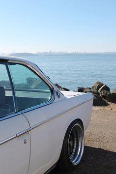 """catuned: """"BMW e9 / CAtuned """""""