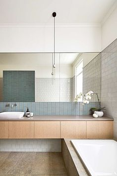 make architecture \/ rosebank house renovation kew