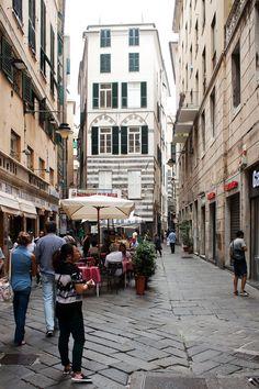 Travel: Review Ligurian Coast | Mood For Style - Fashion, Food, Beauty & Lifestyleblog | Genua / Genoa / Genova