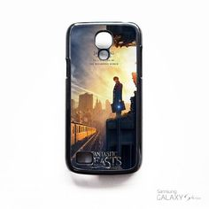 Fantastic Beast for Samsung Galaxy Mini S3/S4/S5 phonecases