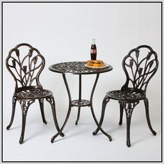 australia bistro table and chairs #30727