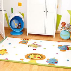 This Cheerful Kids Range By Sigi Is Full Of Amusing Animal Characters And Bright Colours