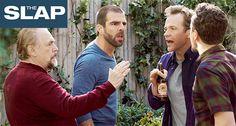 NBCs The Slap parents needed a plan  Responsibilityorg