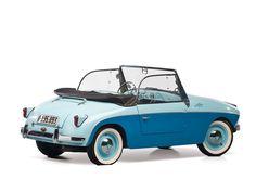aqua+blue 1959 PTV 250 from Catalonia (Spain)