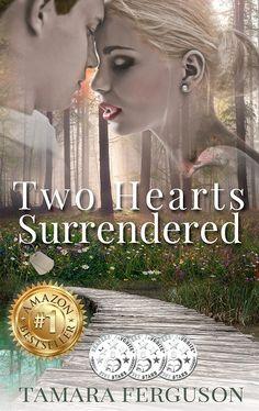 Two heart Surrendered by Tamara Ferguson