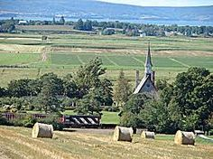 Annapolis Valley Nova Scotia