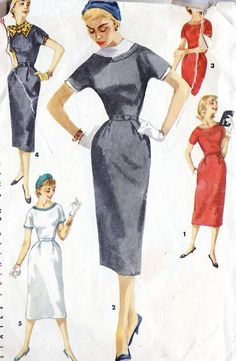 1955 loving the shape (pitty I haven't got that shape lol)