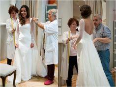 Bride by Lorenzo Caprile