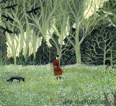 Dee Nickerson  -  A place to dream, 2015
