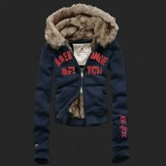 Abercrombie Hoodies Outlet