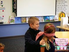 """First Week Favorites ... """"I Will"""" (A Back-to-School lesson on trustworthiness)  #backtoschool (From Creating Readers and Writers Blog)"""