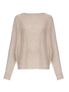 Dolti cashmere and wool-blend sweater | Vanessa Bruno | MATCHESFASHION.COM US