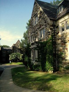 Rhodes College. My dorm was Voorhies Hall, At that time we had to sign in and out of Dorm when we went out after a certain time, probably about 7 pm. And of course no guys allowed!