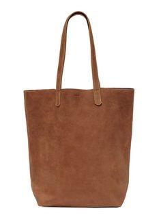 Baggu Leather Tote - @ Parc Boutique