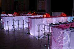 Lounge Around - Lounge Decor Rental Service. Specializing in Sweet 16s, Weddings, Bar/Bat Mitzvahs, Birthdays, Corporate parties and other Milestone Events, Lounge Around gives your event a unique vibe. See more of our products, furniture, and events here.. loungearound.net/