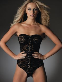 Charlize Body by Ann Summers £22