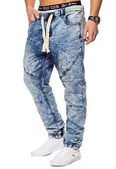 Hombres Jeans JoggJeans Backyard Freestar ID1242 Slim Fit (pierna estirada), Farben:Hellblau-2;Größe-Jeans:W28 L32 ArizonaShopping - Jeans https://www.amazon.es/dp/B01BTUY4CY/ref=cm_sw_r_pi_dp_v3ecxb9XAQRH3