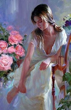 vladimir volegov   Vladimir Volegov est un peintre russe. Il commence à peindre dès l ...