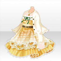 海辺のスイートリモーネ|@games -アットゲームズ- Model Outfits, Girl Outfits, Cute Outfits, Fashion Outfits, Fashion Design Drawings, Fashion Sketches, Clothing Sketches, Anime Dress, Cocoppa Play