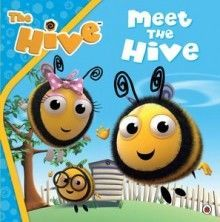The Hive - Meet The Hive | Books | ABC Shop