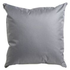 Scatter Cushion Charcoal 45x45cm