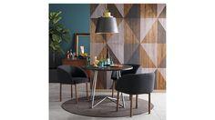 peak dining table | cb2