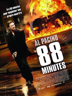 88 Minutes, a Bad Al Pacino Movie