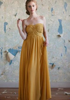 Gorgeous bridesmaid dress from Ruche!