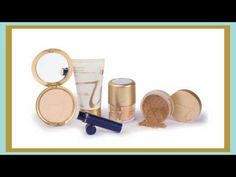 Get The Best Sun Protection With Your Makeup! from Jane Iredale: Powder Me Dry Sunscreen, Dream Tint Tinted Moisturizer, Amazing Base Foundation, and Pure Pressed Base Foundation are all Skin Cancer Foundation approved for daily use. This means that they are water/sweat resistant for 40 minutes and cause no sensitivity!