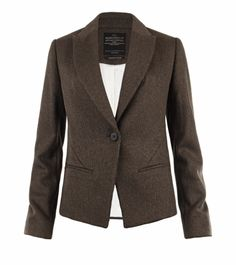 Canonbury Jacket by All Saints