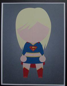 Imperial Cabana - Girl Power (Super Girl)