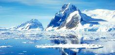 Fulfilling a dream: #Antarctica