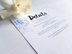 10 % OFF! Floral wedding invitation set / Editable & Printable / available in my Etsy Shop Floral Wedding Invitations, Wedding Invitation Templates, Digital Prints, My Etsy Shop, Printable, Unique Jewelry, Handmade Gifts, Fingerprints, Kid Craft Gifts